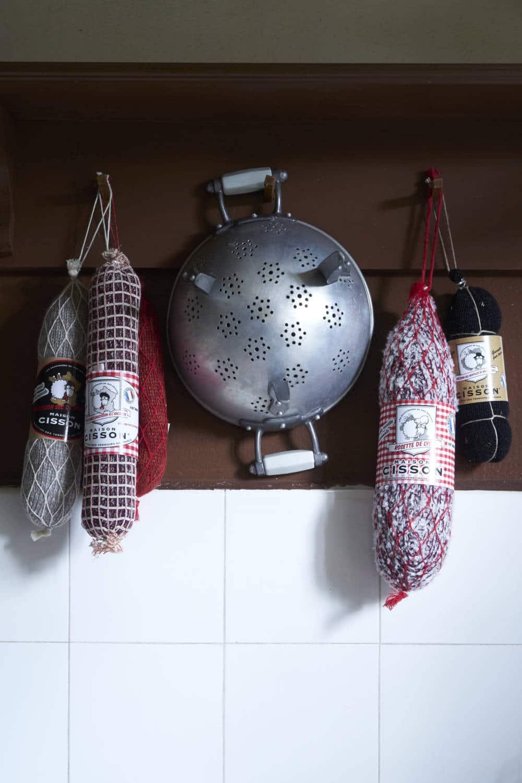 Idée Cadeau D Anniversaire.Idée Cadeau Pour Un Anniversaire Saucisson Maison Cisson