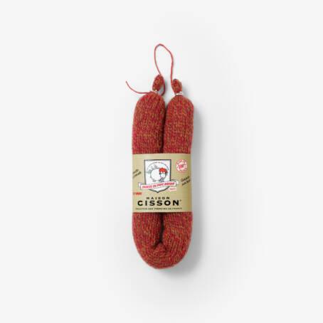 idee cadeau Chorizo du Pays basque