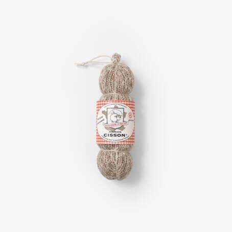 Le Saucisson d'Arles