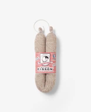 idee cadeau La Saucisse sèche d'Ardèche