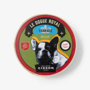 Maison Cisson Le Dogue Royal